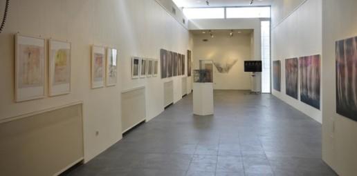 Isabella Trimmel Ausstellung Artbox 2014