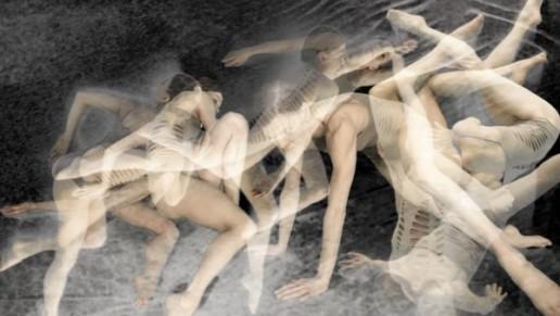 Isabella Trimmel Photokunst 2013 multiple personality_01 Der innere Dialog